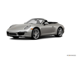 2013 Porsche 911 CONV                      in Cicero, New York