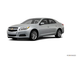 2013  Malibu LT/LTZ