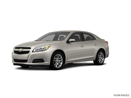 2013 Chevrolet Malibu 4DR SDN LT W/1LT in Cicero, New York