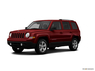 2013 Jeep Patriot Latitude in Wichita Falls, TX