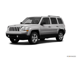 2013 Jeep Patriot Latitude in Alvin, Texas