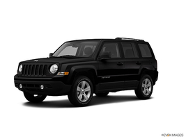 2013 Jeep Patriot Sport in Alvin, Texas