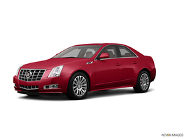 2013 Cadillac CTS Sedan Premium in Tempe, Arizona