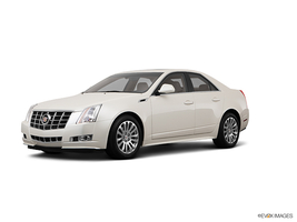 2013 Cadillac CTS Sedan Premium in Phoenix, Arizona