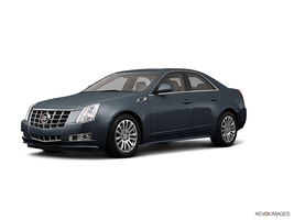 2013 Cadillac CTS Sedan Premium in Pasco, Washington
