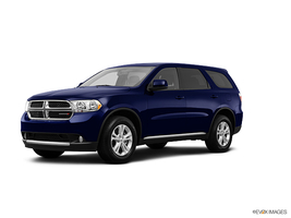 2013 Dodge Durango Crew in Everett, Washington