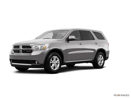 2013 Dodge Durango Crew in Alvin, Texas