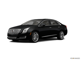 2013 Cadillac XTS Platinum in Phoenix, Arizona