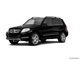 2013 Mercedes-Benz GLK-Class GLK350 4MATIC in Lincolnwood, Illinois