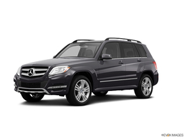2013 Mercedes-Benz GLK-Class GLK350 in El Dorado Hills, California