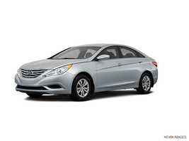 2013 Hyundai Sonata GLS in Cicero, New York