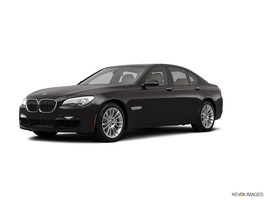 2013 BMW 750Lxi  in Cicero, New York