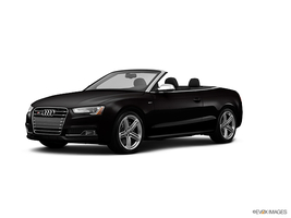 2013 Audi S5 CONV                      in Cicero, New York