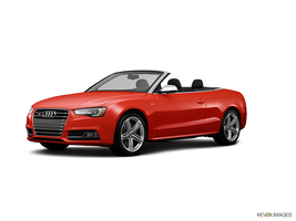 2013 Audi S5 2DSD in Cicero, New York