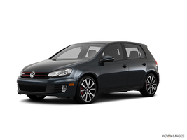 2013 Volkswagen GTI 4-door w/ Convenience & Sunroof 6-speed DSG Auto               in Cicero, New York