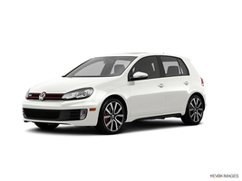 2013 Volkswagen GTI 4-door Autobahn 6-speed Manual in Cicero, New York