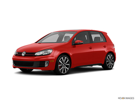 2013 Volkswagen GTI 4-door w/ Convenience & Sunroof 6-speed Manual in Cicero, New York