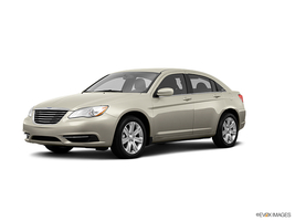 2013 Chrysler 200 Touring in Panama City, Florida