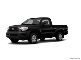 2013 Toyota Tacoma 4WD Reg Cab I4 MT in West Springfield, Massachusetts