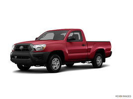 2013 Toyota Tacoma  in West Springfield, Massachusetts