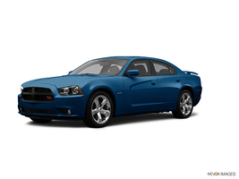 2013 Dodge Charger R/T in Pampa, Texas