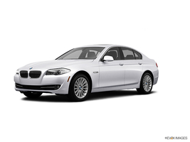 2013 BMW 5 Series 535i xDrive in North Canton, Ohio