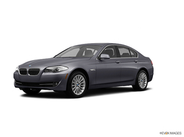 2013 BMW 5 Series 535i xDrive in North Canton, OH