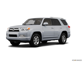 2013 Toyota 4Runner 4WD SR5 in Cicero, New York