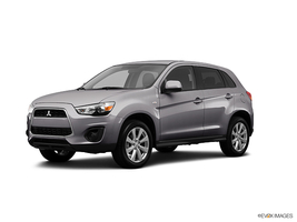 2013 Mitsubishi Outlander Sport ES 2WD in Elgin, Illinois