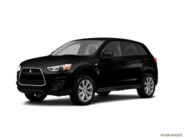 2013 Mitsubishi Outlander Sport ES in Cicero, New York