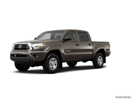 2013 Toyota Tacoma 4WD Double Cab V6 AT TRD Sport Pckg in West Springfield, Massachusetts