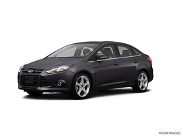 2013 Ford Focus Titanium in Maitland, Florida