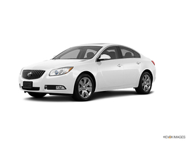 2013 Buick Regal 4DR SDN TURBO PREMIUM 1   in Cicero, New York