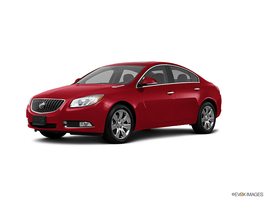 2013 Buick Regal Turbo Premium 1