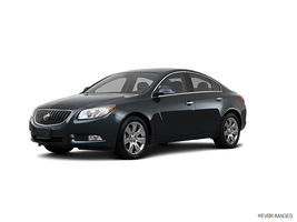2013 Buick Regal Turbo Premium 1 in Grapevine, Texas