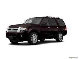 2013  Expedition