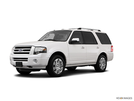 2013 Ford Expedition Limited in Alvin, Texas