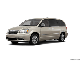 2013 Chrysler Town & Country Limited in Panama City, Florida