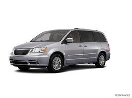 2013 Chrysler Town & Country Limited in Alvin, Texas