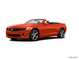 2013 Chevrolet Camaro 2DR CONV SS W/2SS         in Cicero, New York