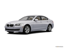 2013 BMW 5 Series 528i xDrive in North Canton, Ohio