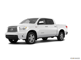2013  Tundra CrewMax 4WD