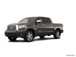 2013 Toyota Tundra 4x4 CrewMax Limited Large V8 in Cicero, New York
