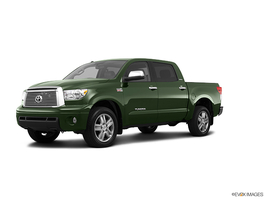 2013 Toyota Tundra 4WD Truck CrewMax 5.7L V8 6-Spd AT LTD Leather Navigation and DVD in West Springfield, Massachusetts