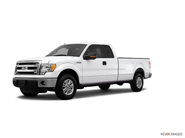 2013 Ford F-150 FX4 in Maitland, Florida
