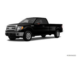 2013 Ford F-150 4x4 SuperCab XLT in Central Square, New York