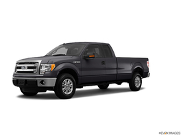 2013 Ford F-150 44 SuperCab XLT in Central Square, New York