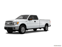 2013 Ford F-150 4x4 SuperCab STX in Central Square, New York