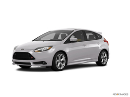 2013 Ford Focus ST in Alvin, Texas
