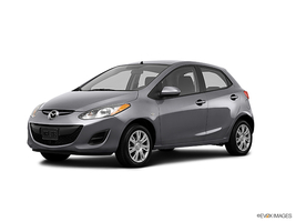 2013 Mazda Mazda2 4DR HB MAN SPORT in Cicero, New York